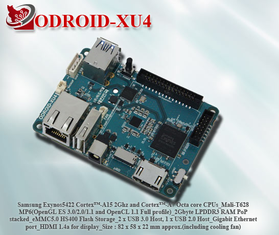 ODROID-XU4