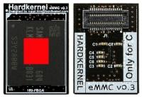 32GB eMMC Module C2 Linux Black