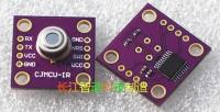 ماژول سنسور MLX90614 با میکروکنترلر STM8S003F3