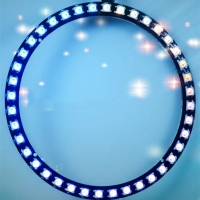 CJMCU 40pin WS2812B 5050 RGB LED