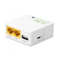 GL.iNet 6416, Mini smart router with OpenWrt