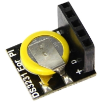 ماژول ساعت رسپبری پای و آردوینو DS3231