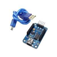 XBee/Bluetooth Bee Adapter USB