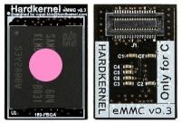 8GB eMMC Module C1 Linux Black