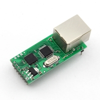 Serial UART To Ethernet Converter,TCP/IP Module USR-TCP232-T