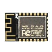ماژول وایفای ESP-14 با ESP8266EX