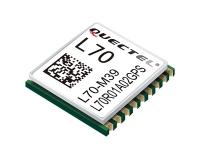 ماژول گیرنده GPS مدل Quectel L70