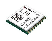ماژول گیرنده GNSS/GPS مدل QUECTEL L76