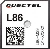ماژول گیرنده GNSS/GPS مدل QUECTEL L86 با آنتن سرامیکی POT