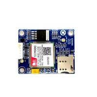 ماژول GSM SIM808 با قابلیت GPRS/GPS/SMS