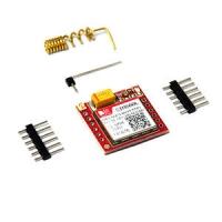 ماژول SIM800L میکرو سیمکارت