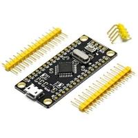 برد توسعه STM8S دارای میکروکنترلر STM8S105K4T6