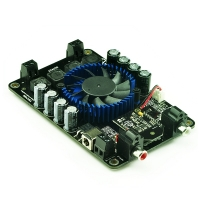 2*100 Class D Bluetooth Audio Amplifier Board - TSA7498B(Apt-X)