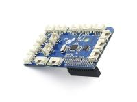 شیلد +GrovePi برای اتصال سنسورهای Grove به رزبری