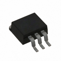 Low-Noise LDO Voltage Regulator SPX1585AU-3.3