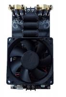 کیت کوره القایی 1KW 7V ~ 24V درایور ZVS مناسب برای ذوب