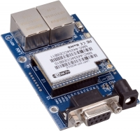HLK-RMO4 WIFI Module Startkit