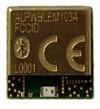 ALPW-BLEM103 Bluetooth Smart Module
