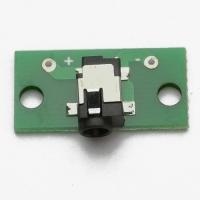 DC Power Jack DC031 Module