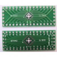 مبدل آی سی QFN32/QFN40 به DIP