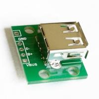 ماژول مادگی  USB A