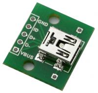 بورد و ماژول مادگی MINI USB
