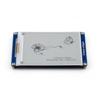 نمایشگر 4.3 اینچ کاغذ الکترونیک (e-Paper) محصول Waveshare