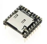 Open Source Mini MP3 Player