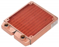 full-copper water-cooled liquid-cooled exhaust radiator exhaust heat exchanger
