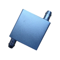 بلوک خنک کننده آبی 40x40x12mm