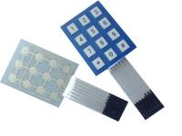 کیبورد ماتریس پلی کربنات اعداد 40X50mm