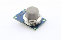 MQ2 Sensor Module Smoke and Flammable Gas