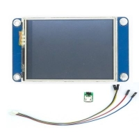 نمایشگر HMI سایز 2.4 اینچ Nextion NX3224T024