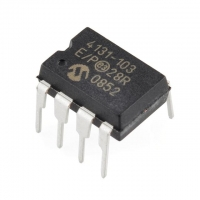 Digital Potentiometer-MCP4131-103EP - 10K