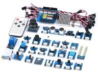 بسته 30 تایی سنسور  و ماژول های کاربردی آردوینو