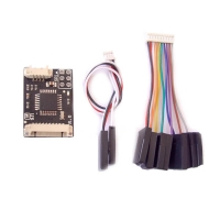 PIX PX4 PPM decoder board Pixhawk / PPZ / pix / MWC / Pirates PPM Encoder Encoder