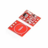 ماژول سنسور تاچ خازنی TTP223