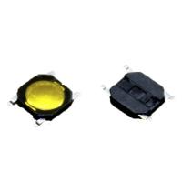کلید مینیاتوری (تکتایل) 4x4x0.8mm SMD