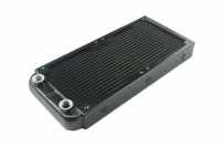 mini radiator 273x120x32mm