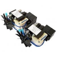 پمپ وکیوم بدون روغن HL-15V 220V 15Lmin -80KPA