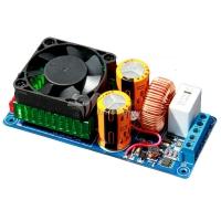 1X500W Class D Amplifier-IRS2092S