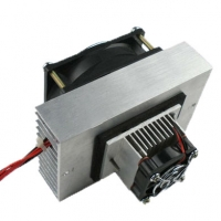 Water Cooling Refrigeration small air-conditioned mini-module chip semiconductor refrigeration freezer air Conditioner Air Condi