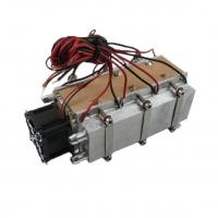خنک کننده هوا نیمه هادی 12ولت 20آمپر 360وات