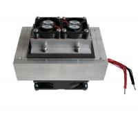 خنک کننده نیمه هادی 12V 10A 100W