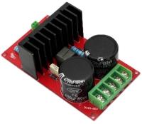 IRS2092 mono amplifier board (DC power) 350W