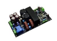 HIFI fever IRS2092 digital amplifier power stage 1000W mono subwoofer amplifier board