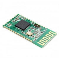 HC08 Soldered bluetooth
