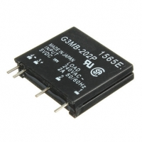 Solid State Relays G3MB-202P-5VDC 4 feet 2A240VAC