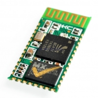 HC-05 Bluetooth serial adapter module group CSR master-slave