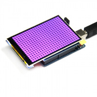 3.5-inch TFT color LCD module 320X480 ultra high-definition support UNO Mega2560 DUE